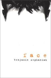 Cover art for FACE
