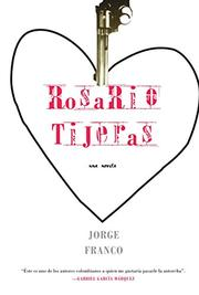 Cover art for ROSARIO TIJERAS