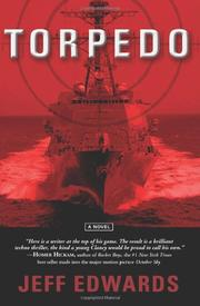 Book Cover for TORPEDO
