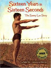 Book Cover for SIXTEEN YEARS IN SIXTEEN SECONDS
