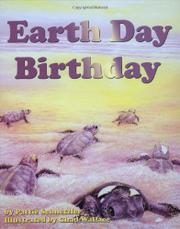 Cover art for EARTH DAY BIRTHDAY