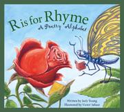 Book Cover for R IS FOR RHYME