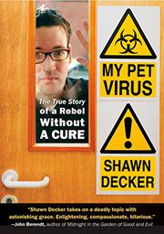 Book Cover for MY PET VIRUS