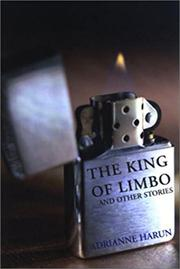 Book Cover for THE KING OF LIMBO