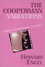 Cover art for THE COOPERMAN VARIATIONS