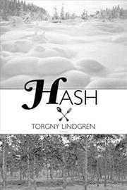 Book Cover for HASH