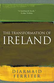 Cover art for THE TRANSFORMATION OF IRELAND