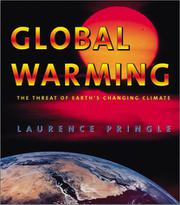 Cover art for GLOBAL WARMING