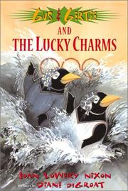 Cover art for GUS & GERTIE AND THE LUCKY CHARMS