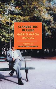 Cover art for CLANDESTINE IN CHILE