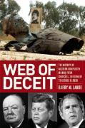 Book Cover for WEB OF DECEIT
