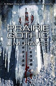 Cover art for PRAIRIE GOTHIC