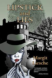 Book Cover for LIPSTICK AND LIES