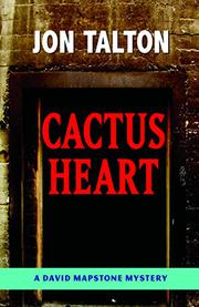 Book Cover for CACTUS HEART