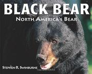 Book Cover for BLACK BEAR