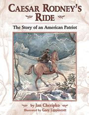 Cover art for CAESAR RODNEY'S RIDE