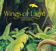 Cover art for WINGS OF LIGHT