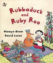 Cover art for RUBBADUCK AND RUBY ROO
