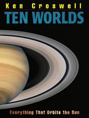Cover art for TEN WORLDS