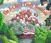 Cover art for THE BIG ROCK CANDY MOUNTAIN