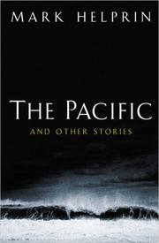 Cover art for THE PACIFIC