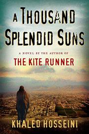 Cover art for A THOUSAND SPLENDID SUNS