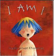 Book Cover for I AM I