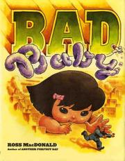 Cover art for BAD BABY