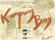 Book Cover for KAMPUNG BOY
