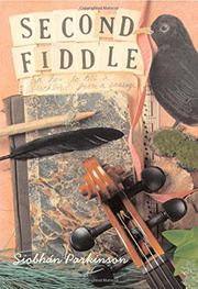 Book Cover for SECOND FIDDLE
