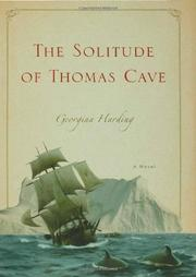 Cover art for THE SOLITUDE OF THOMAS CAVE