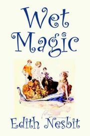 Cover art for WET MAGIC