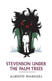Book Cover for STEVENSON UNDER THE PALM TREES