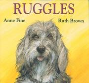 Book Cover for RUGGLES