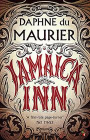 Cover art for JAMAICA INN