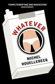 Book Cover for WHATEVER