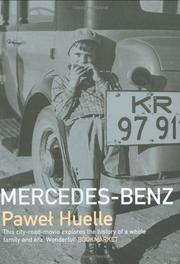 Cover art for MERCEDES-BENZ