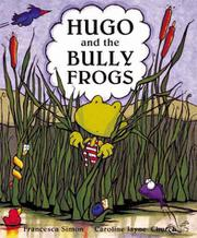 Cover art for HUGO AND THE BULLY FROGS