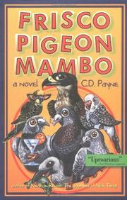 Book Cover for FRISCO PIGEON MAMBO