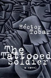 Book Cover for THE TATTOOED SOLDIER