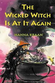 Cover art for THE WICKED WITCH IS AT IT AGAIN