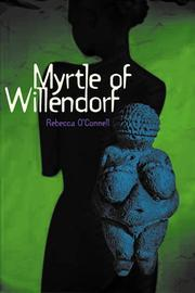 Cover art for MYRTLE OF WILLENDORF