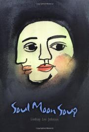 Cover art for SOUL MOON SOUP