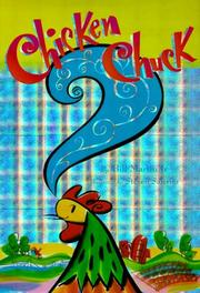Cover art for CHICKEN CHUCK