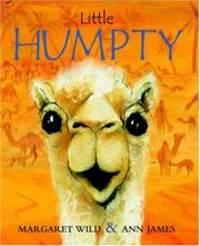 Cover art for LITTLE HUMPTY