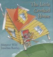 Cover art for THE LITTLE CROOKED HOUSE