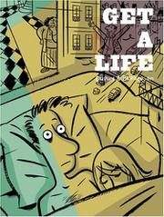 Book Cover for GET A LIFE