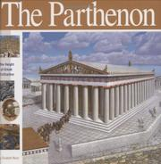 Cover art for THE PARTHENON