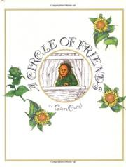 Cover art for A CIRCLE OF FRIENDS