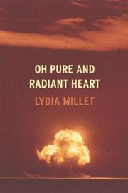 Book Cover for OH PURE AND RADIANT HEART